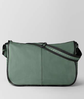 Bottega Veneta MESSENGER BAG IN LEGGERO