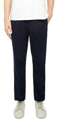 Ted Baker Zip-Cuff Slim Fit Pants