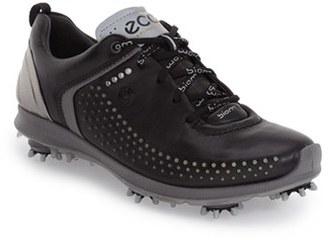 Women's Ecco 'Biom G2' Water Resistant Golf Shoe $239.95 thestylecure.com