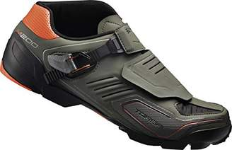 Shimano Shm200c460g, Unisex Adults' Road Cycling Shoes,(46 EU)