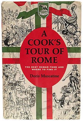 A Cook's Tour of Rome