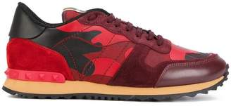 Valentino Rockrunner sneakers