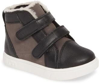 UGG Rennon High Top Sneaker