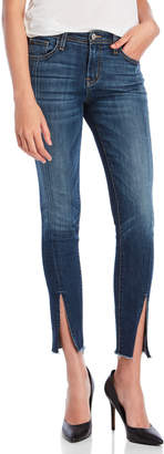 Flying Monkey Front Seam Regular Fit Jeans