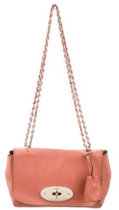 Mulberry Leather Lily Bag $395 thestylecure.com
