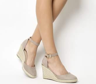 5207d28f6da Espadrilles Low Heel - ShopStyle UK