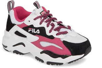 7cc517416f2 Fila White Kids  Clothes - ShopStyle