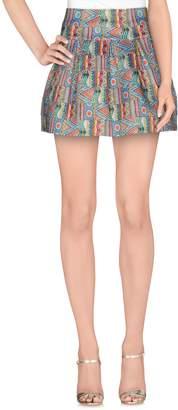 Lm Lulu Mini skirts - Item 35272351