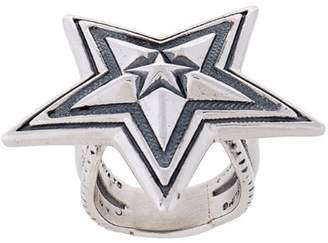 Sanderson Cody star ring