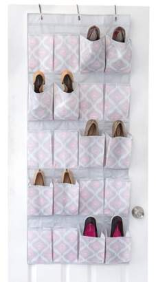 Couture Candie By Macbeth Collection 20 POCKET SHOE ORGNIZR - IKAT