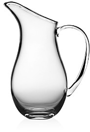 Moderne Glass 11 Pitcher