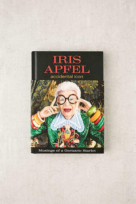 Accidental Icon By Iris Apfel