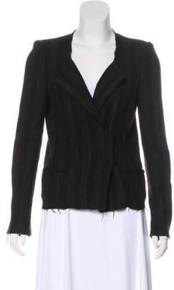 Etoile Isabel Marant Wool Structured Jacket
