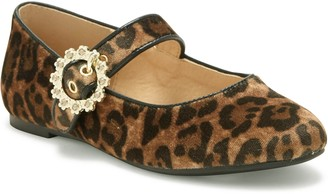 Vince Camuto Mary Jane Flat