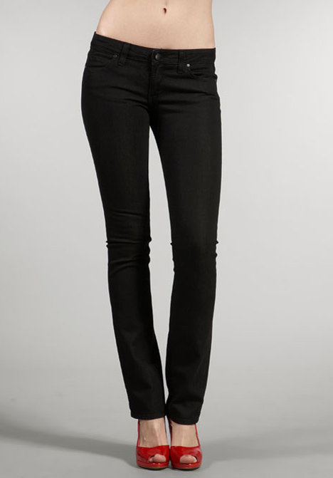 Paige Premium Denim Blue Heights 14