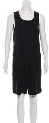 Rag & Bone Mini Button-Up Dress