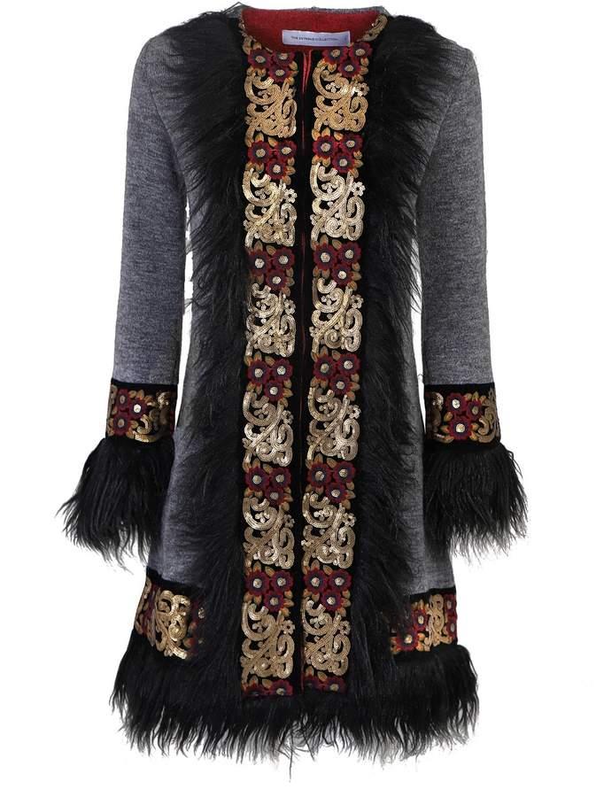 The Extreme Collection - Coat Napoleon