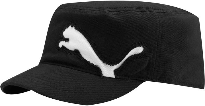 Puma Adjustable Military Cap