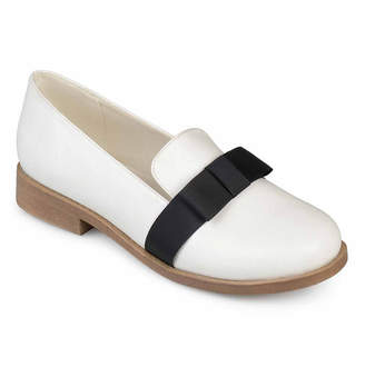 3dcef811ec5 Journee Collection Womens Kysie Loafers Slip-on Round Toe