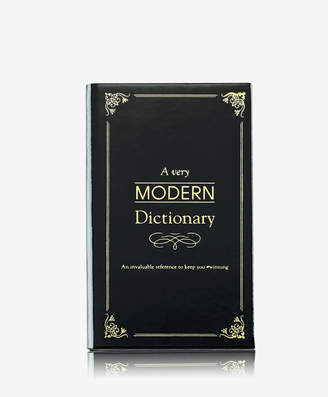 GiGi New York A Very Modern Dictionary Patent