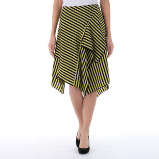 Christian Wijnants クリスチャン ワイナンツ STEVIE STRIPE SKIRT