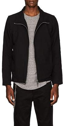 Chapter MEN'S LINEN-COTTON JACKET