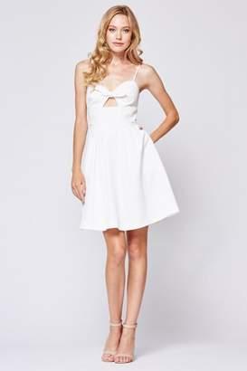 Yumi Kim Sneak Peek Fit And Flare Dress