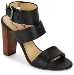 Splendid Jessy Ankle Strap Sandals