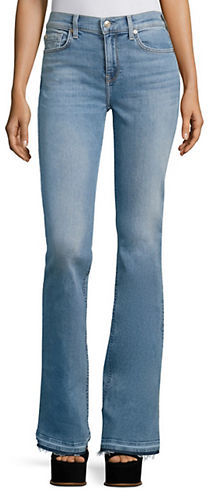 7 For All Mankind7 For All Mankind Ali Flare Jeans