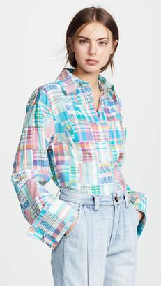 Marques Almeida Classic Shirt