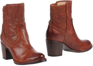 Frye Ankle boots - Item 11436670SN