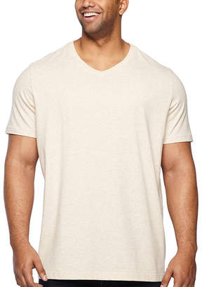 Co THE FOUNDRY SUPPLY The Foundry Supply Short-Sleeve V-Neck Tee - Big & Tall