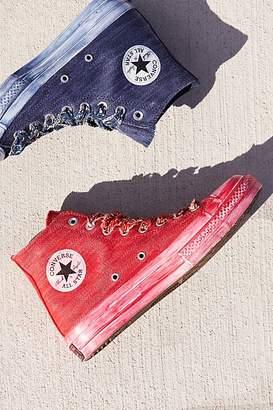 Converse Bandada Lace Hi Top Chuck