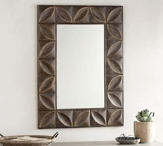 Pottery Barn Orson Wall Mirror