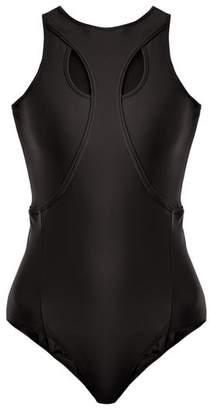 Athena Charli Cohen Bodysuit - Womens - Black