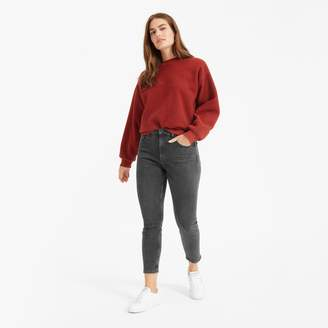 Everlane The High-Rise Skinny Ankle Jean
