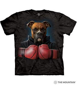 The Mountain Men's Boxer Rocky T-Shirt