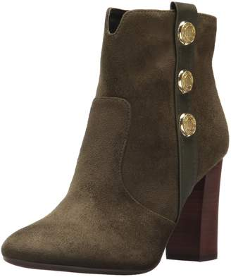 Tommy Hilfiger Women's Domain Ankle Boot