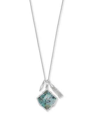 Kendra Scott Arlet Pendant Necklace