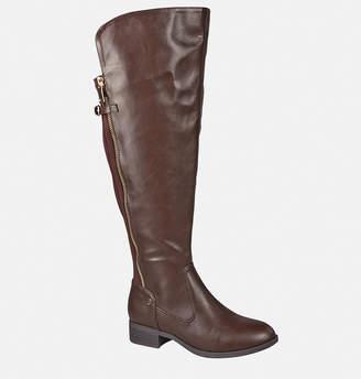 Avenue Sterling Tall Zipper Boot