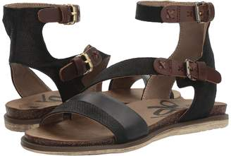 OTBT March On Women's Dress Sandals