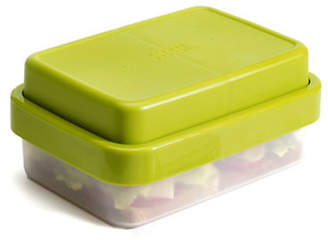 Joseph Joseph 2-in1 Go Eat Lunch Box