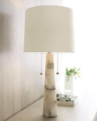 Arteriors Sydney Marble Lamp