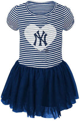 New York Yankees Outerstuff Celebration Tutu Dress, Infant Girls (12-24 Months)
