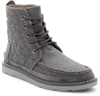 Toms Quilted Searcher Boot