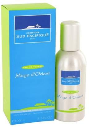 Comptoir Sud Pacifique MAGE D'ORIENT by Eau De Toilette Spray 3.3 oz