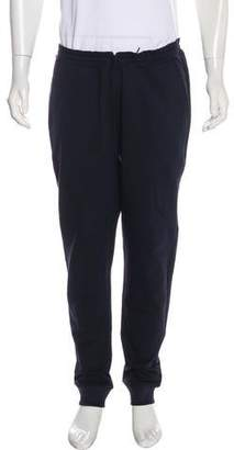 8d917314bf7b Prada Sport Logo Tab Jogger Sweatpants