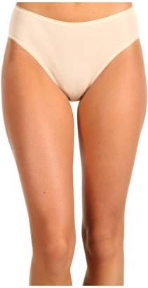 Hanro Cotton Seamless Hi-Cut Full Brief 1626 Women's Underwear