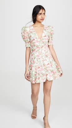 Bec & Bridge Le Follies Mini Dress