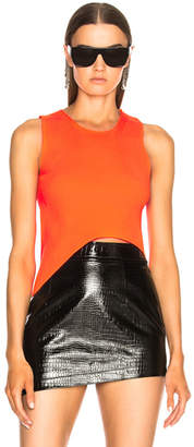 Helmut Lang Essential Tank Top